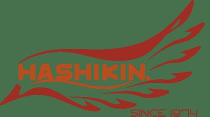 HASHIKIN Since 1974
